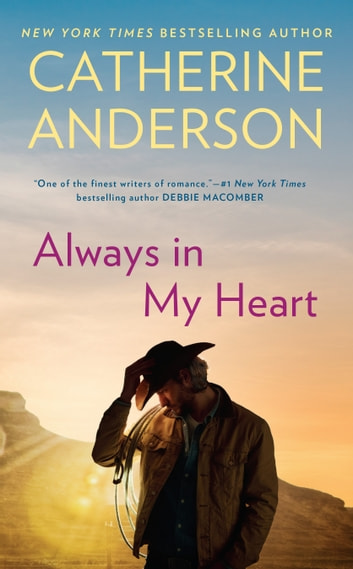 Always in My Heart ebook by Catherine Anderson