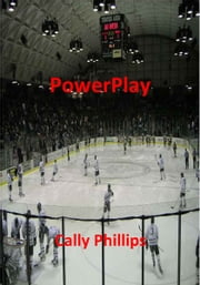 Powerplay ebook by Cally Phillips