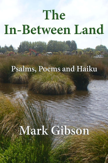 The In-Between Land - Psalms, Poems and Haiku ebook by Mark Gibson