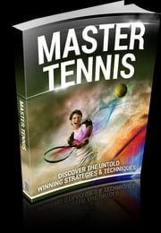 Master Tennis ebook by Anonymous