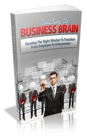 How To Building The Business Brain ebook by Jimmy Cai