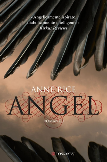 Angel eBook by Anne Rice,Anne Rice