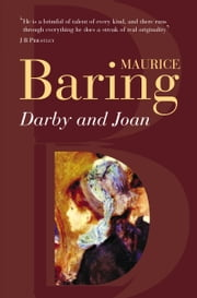 Darby And Joan ebook by Maurice Baring
