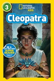 National Geographic Readers: Cleopatra ebook by Barbara Kramer