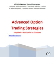 Understanding Advanced Option Strategies: A Simplified Guide to Trading Stock Options ebook by Marco Anthony
