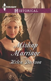 Mishap Marriage ebook by Helen Dickson