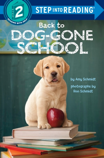 Back to Dog-Gone School ebook by Amy Schmidt