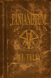 Panjandrum ebook by J.J. Telly