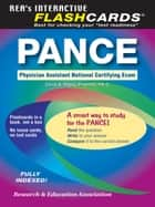 PANCE (Physician Assistant Nat. Cert Exam) Flashcard Book ebook by Doris Rapp