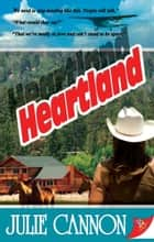 Heartland ebook by Julie Cannon