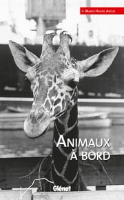 Animaux à bord ebook by Marie-Haude Arzur