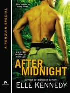 After Midnight ebook by Elle Kennedy
