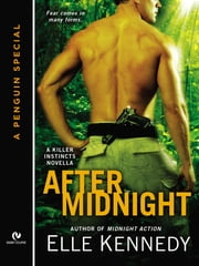 After Midnight - (A Penguin Special from Signet Eclipse) ebook by Elle Kennedy