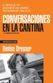 Denise Dresser ebook by Fernando Botero Zea