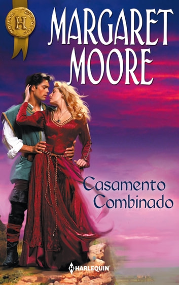 Casamento combinado ebook by Margaret Moore