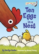 Ten Eggs in a Nest ebook by Marilyn Sadler