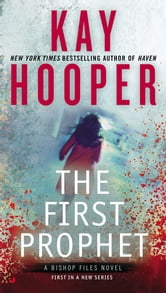 The First Prophet ebook by Kay Hooper