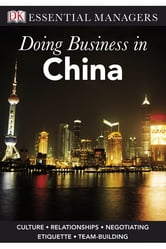 Doing Business in China ebook by Jihong Sanderson