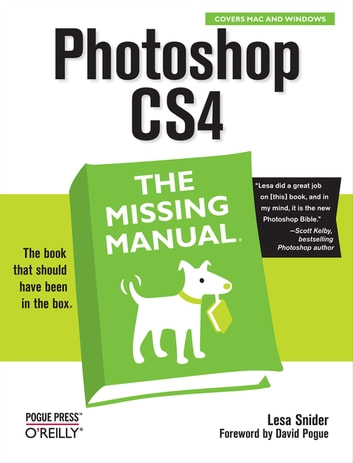 Buy Photoshop CS5: The Missing Manual Download