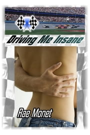 Driving Me Insane ebook by Rae Monet