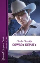 Cowboy Deputy ebook by