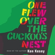 One Flew Over the Cuckoo's Nest audiobook by Ken Kesey