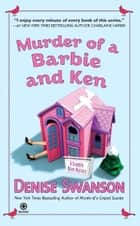 Murder of a Barbie and Ken - A Scumble River Mystery ebook by Denise Swanson