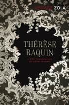 Thérèse Raquin 電子書 by Emile Zola, Adam Thorpe
