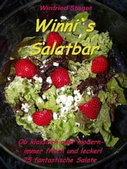 Winni's Salatbar ebook by Winfried Steger