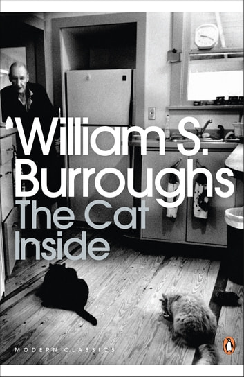 The Cat Inside ebook by William S. Burroughs