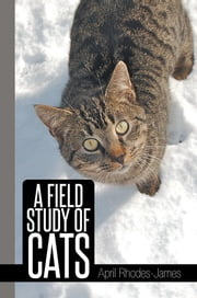 A Field Study of Cats ebook by April Rhodes - James