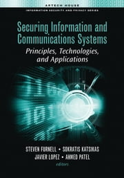 User Authentication Technologies: Chapter 4 from Securing Information and Communication Systems ebook by Priebe, Torsten
