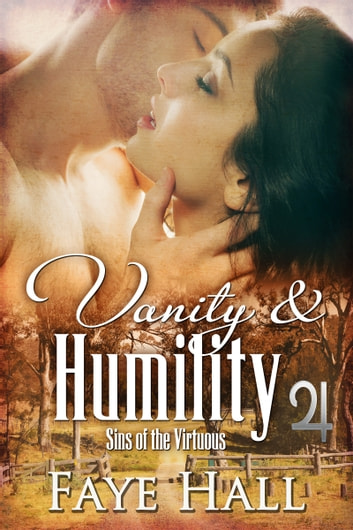 Vanity and Humility ebook by Faye Hall