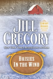 Daisies In The Wind ebook by Jill Gregory