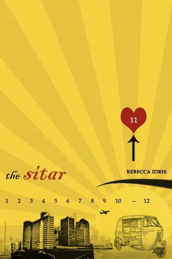 The Sitar ebook by Rebecca Idris