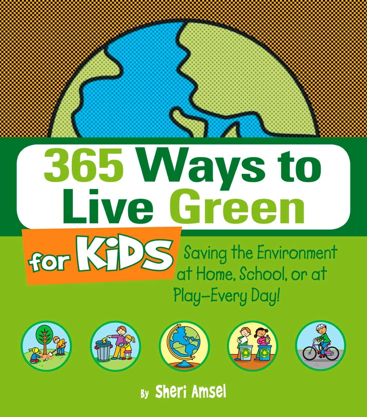3 Ways to Live Green