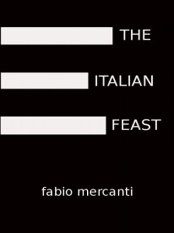 The italian feast ebook by Fabio Mercanti