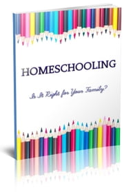 Homeschooling ebook by Anonymous