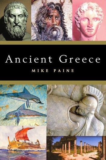Ancient Greece ebook by Mike Paine