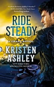 Ride Steady ebook by Kristen Ashley