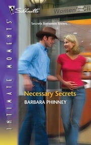 Necessary Secrets ebook by Barbara Phinney