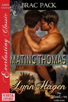 Mating Thomas ebook by