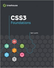 CSS3 Foundations ebook by Ian Lunn
