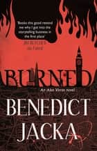 Burned ebook by Benedict Jacka