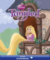 Disney Classic Stories: Tangled - A Disney Read-Along ebook by Disney Press