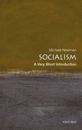 Socialism: A Very Short Introduction ebook by Michael Newman