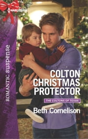 Colton Christmas Protector ebook by Beth Cornelison