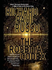 The Rosetta Codex ebook by Richard Paul Russo