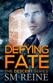 Defying Fate - An Urban Fantasy Mystery ebook by SM Reine