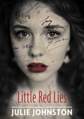 Little Red Lies ebook by Julie Johnston
